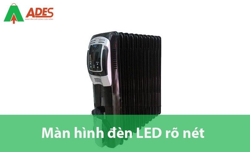 Man hinh LED ro net